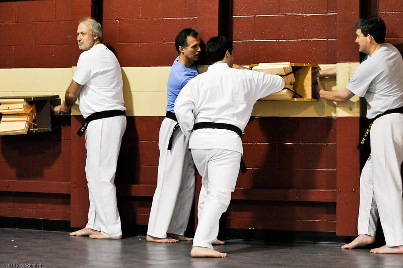 TKD Board Breaking 2010-120