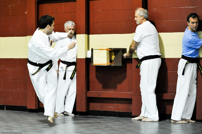 TKD Board Breaking 2010-118