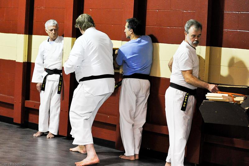 TKD Board Breaking 2010-123