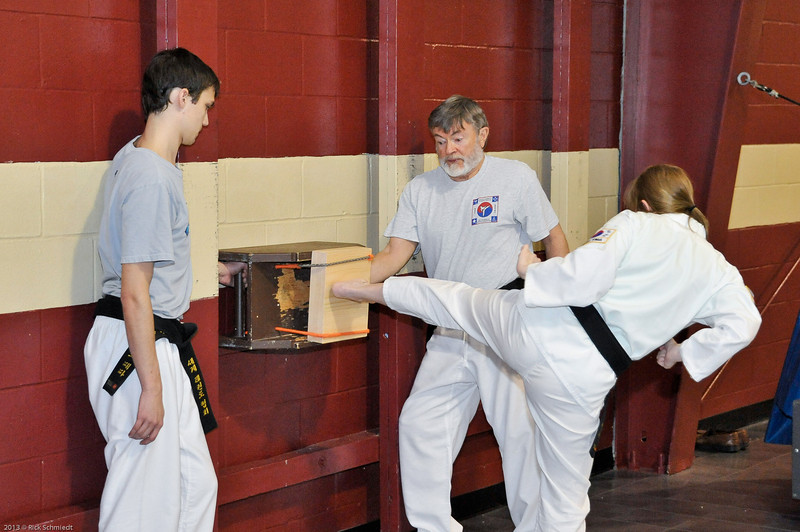 USATMA Board Breaking IOP 2013-132