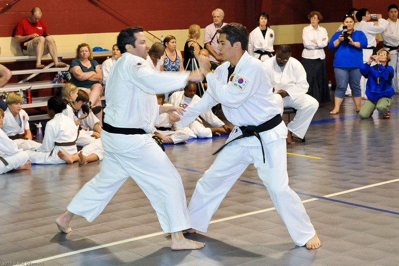 Tae Kwon Do IOP Tournament 2012-267