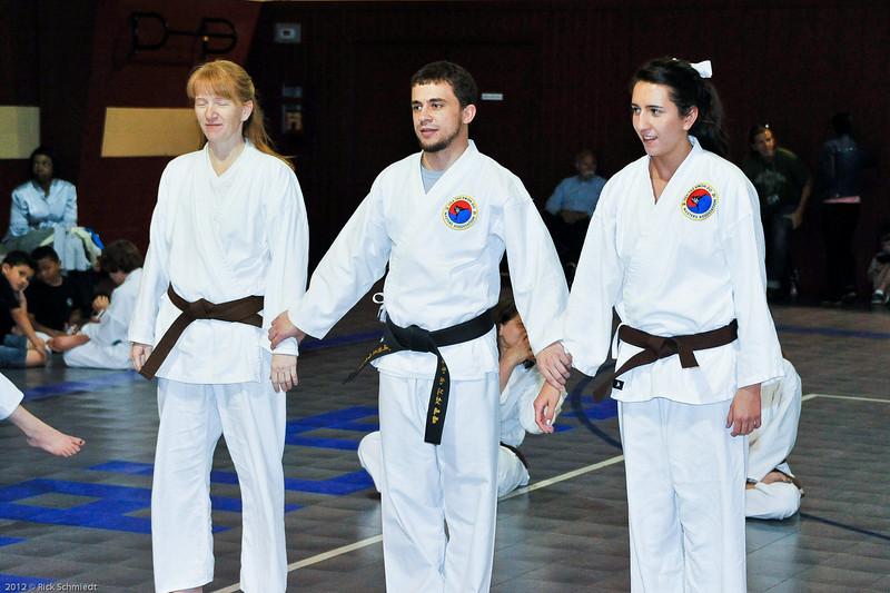Tae Kwon Do IOP Tournament 2012-219
