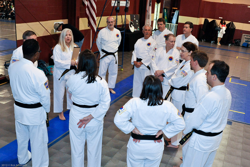 Tae Kwon Do IOP Tournament 2012-104