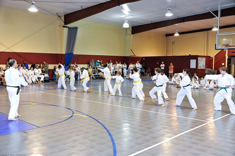 Tae Kwon Do IOP Tournament 2012-133
