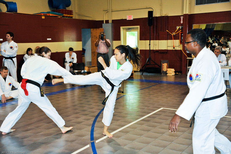 Tae Kwon Do IOP Tournament 2012-183