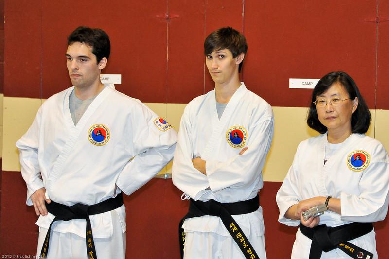 Tae Kwon Do IOP Tournament 2012-236