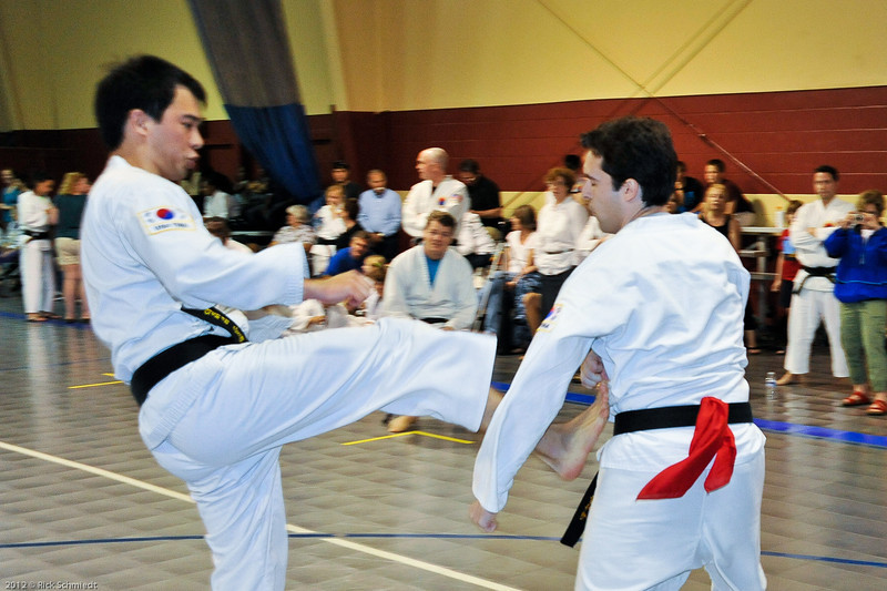 Tae Kwon Do IOP Tournament 2012-226