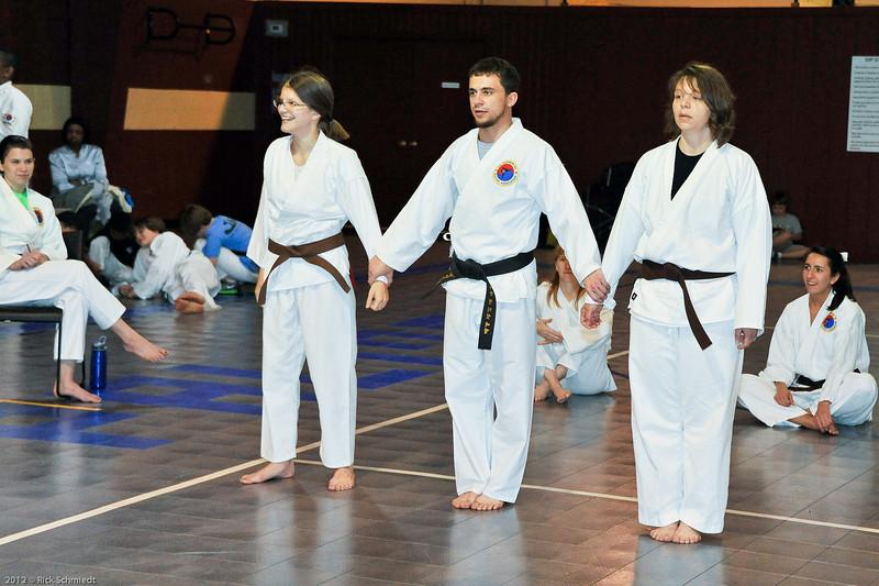 Tae Kwon Do IOP Tournament 2012-222