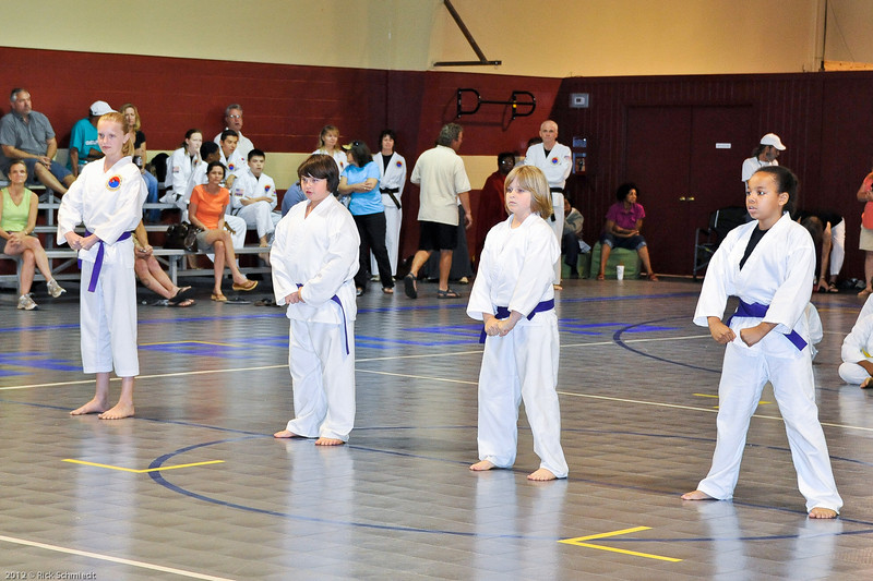 Tae Kwon Do IOP Tournament 2012-134