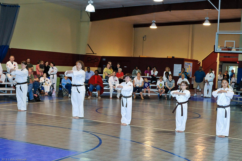 Tae Kwon Do IOP Tournament 2012-279