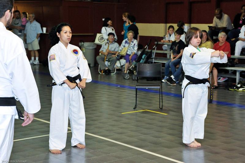 Tae Kwon Do IOP Tournament 2012-223