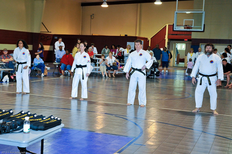 Tae Kwon Do IOP Tournament 2012-288