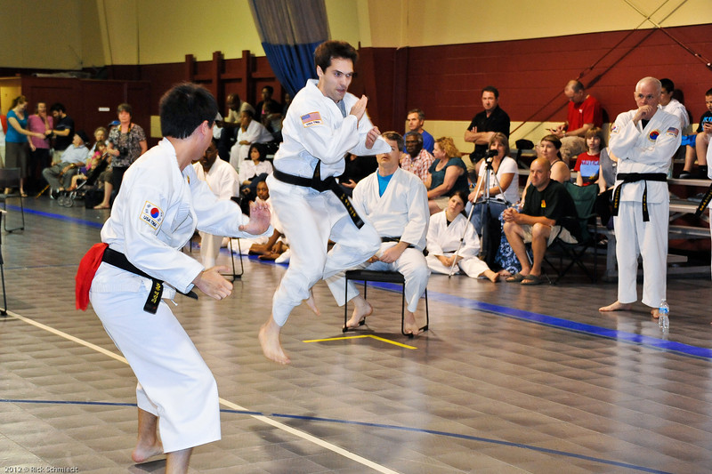 Tae Kwon Do IOP Tournament 2012-200