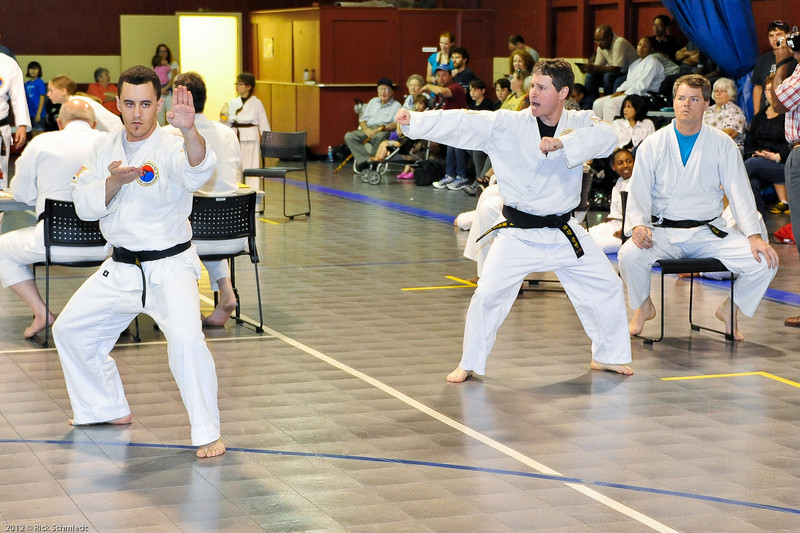 Tae Kwon Do IOP Tournament 2012-206