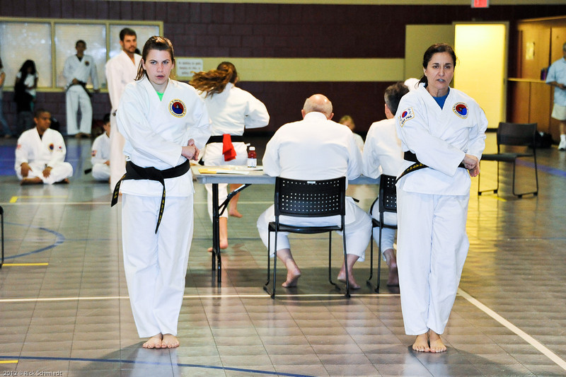 Tae Kwon Do IOP Tournament 2012-170