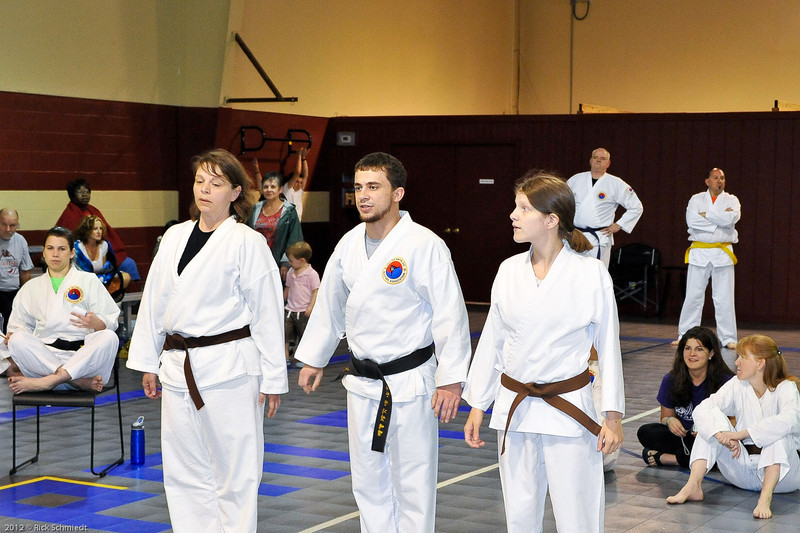 Tae Kwon Do IOP Tournament 2012-247