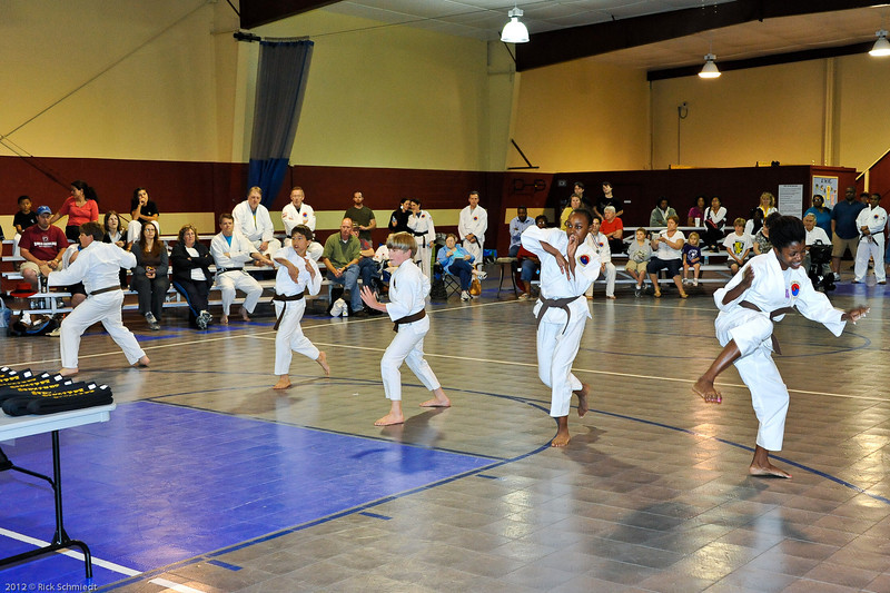 Tae Kwon Do IOP Tournament 2012-276
