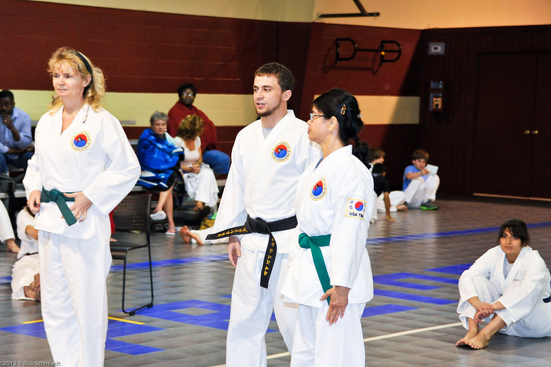 Tae Kwon Do IOP Tournament 2012-181