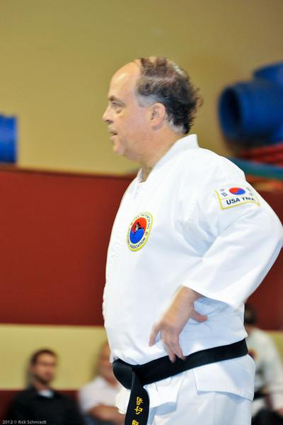 Tae Kwon Do IOP Tournament 2012-151