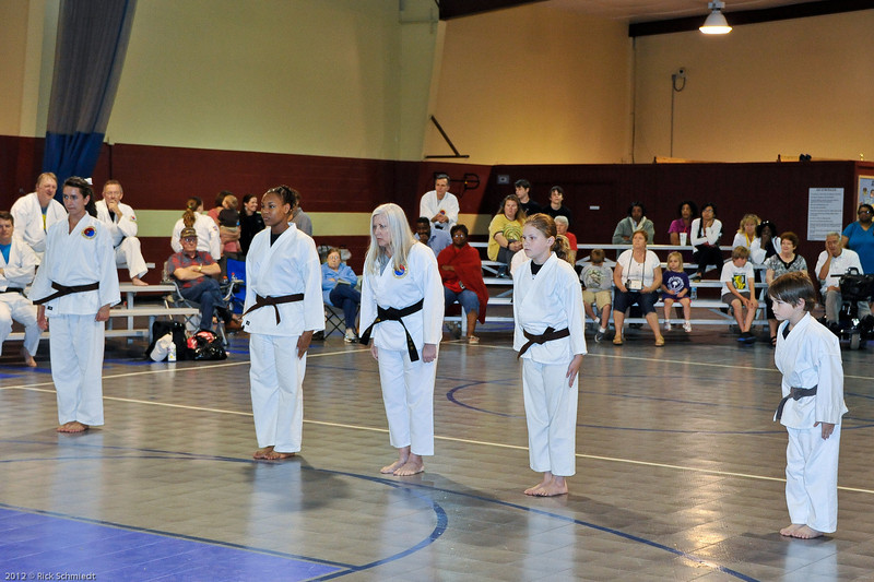 Tae Kwon Do IOP Tournament 2012-280