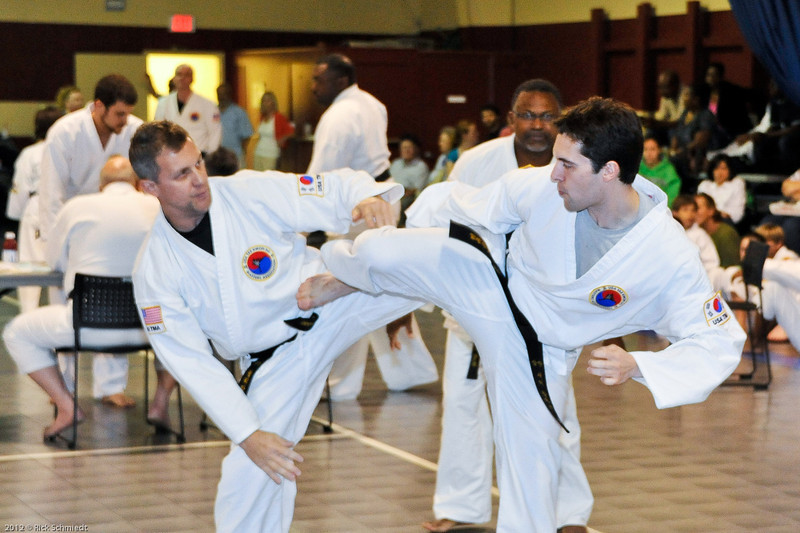 Tae Kwon Do IOP Tournament 2012-243