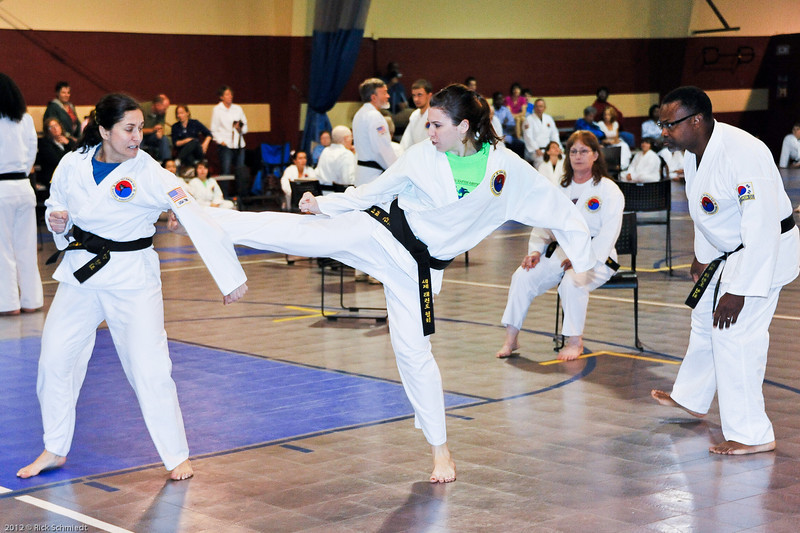 Tae Kwon Do IOP Tournament 2012-176