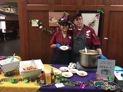 Taft Chowder Cookoff