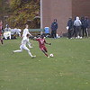 Boys' Varsity Soccer v Williston Northampton School