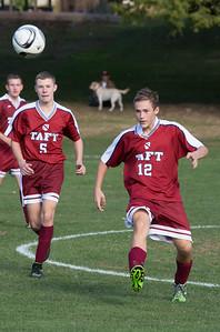 Boys' Fourths Soccer vs Avon Old Farms