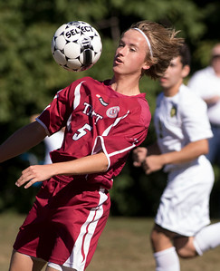 Boys' Junior Varsity Soccer