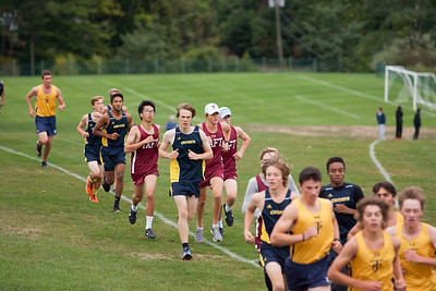Boys' Cross Country