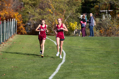 Girls' Cross Country v Kent
