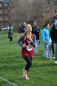 New England Cross Country Championship