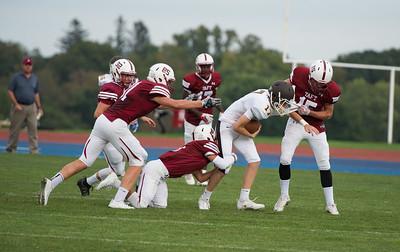JV Football v Brunswick