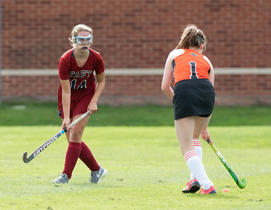 Thirds Field Hockey v Suffield
