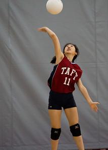 Thirds Volleyball vs Ethel Walker School