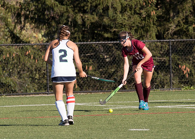 Varsity Field Hockey vs Williston Northampton