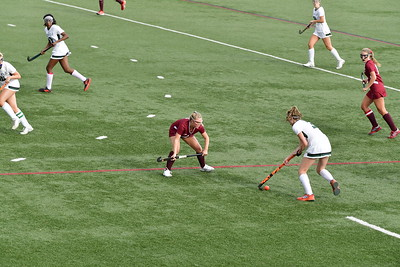 Varsity Field Hockey v Deerfield