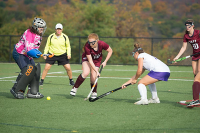 Varsity Field Hockey v Ethel Walker