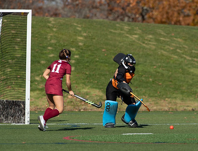 Performance Field Hockey Scrimmage Day