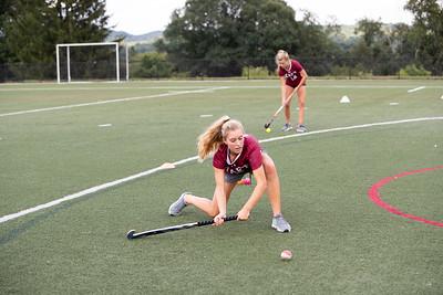 Varsity Field Hockey v Sacred Heart