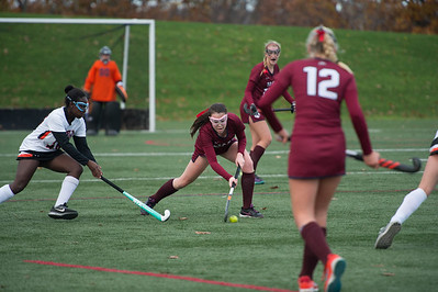 Varsity Field Hockey v Suffield