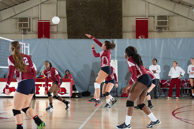 Varsity Volleyball vs Choate Rosemary Hall