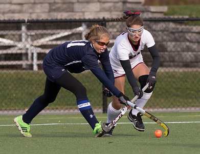 Varsity Field Hockey v Hotchkiss