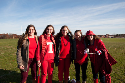 Hotchkiss Day 2016 Fans