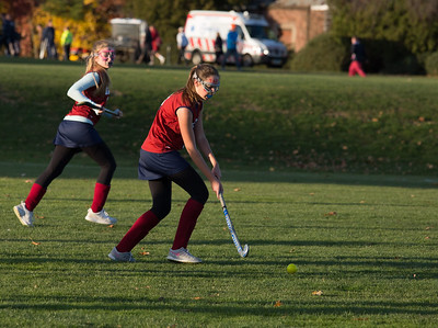 Thirds Field Hockey vs Hotchkiss