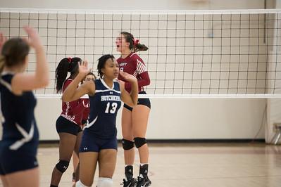 Hotchkiss Day 2016 Varsity Volleyball