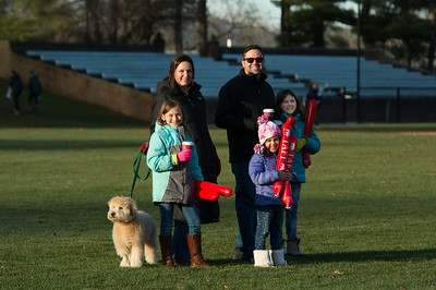 Girls' Varsity Soccer v Hotchkiss