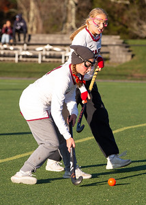 JV Field Hockey vs Hotchkiss