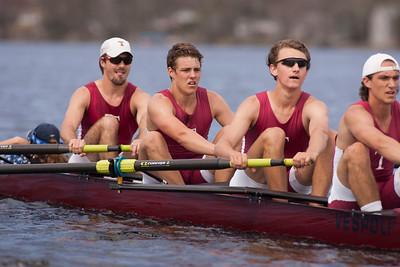 Boys' Crew Boat 1